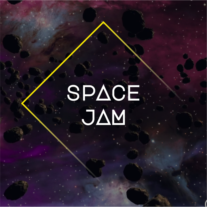 Space Jam project image